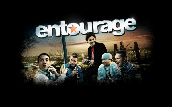 Entourage_by_donkyman